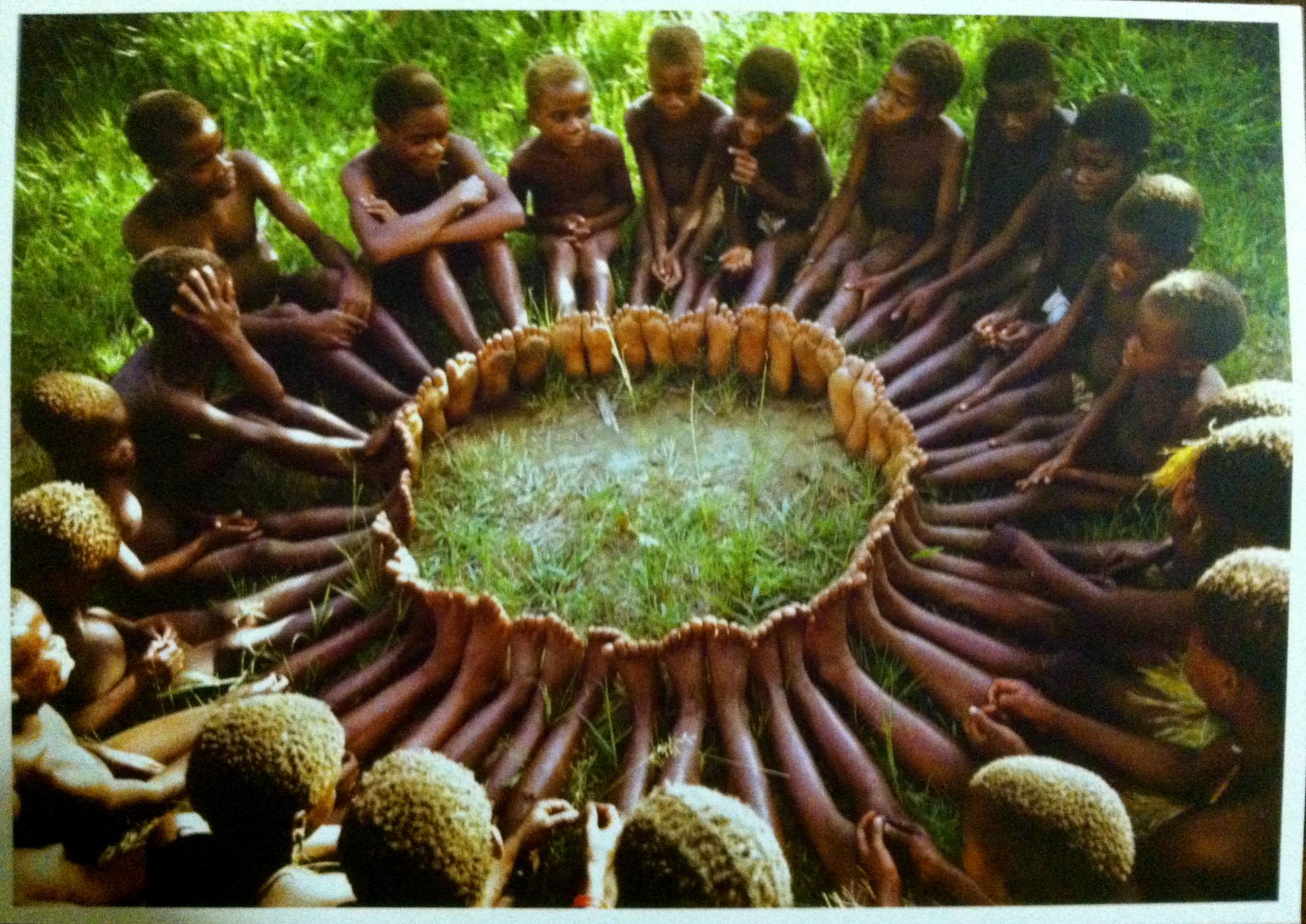 Osani Children