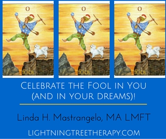 Celebrate the Fool BLOG-Linda Mastrangelo