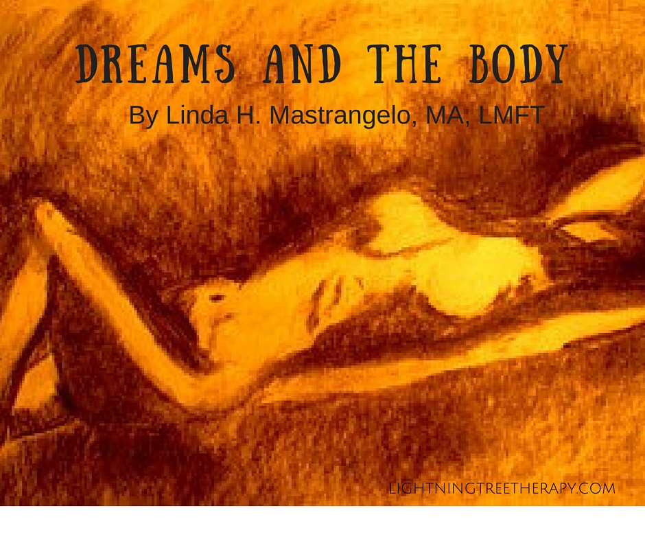 DREAMS AND THE BODY